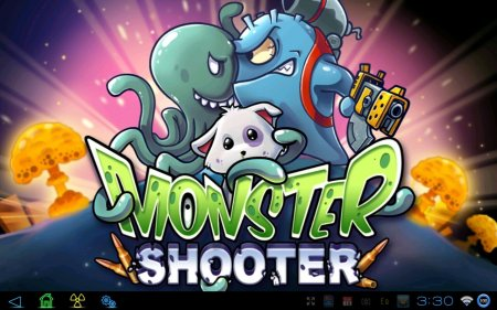 Monster Shooter (обновлено до версии: 1.7)