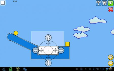 Droid Machine Pro версия 1.1.2