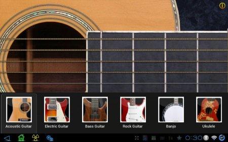 Guitar Star версия 1.0