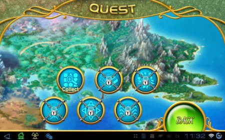 Diamond Wonderland HD  версия 1.0.0