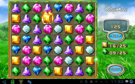 Diamond Wonderland HD  версия 1.0.0