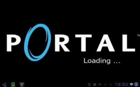 Portal  Beta