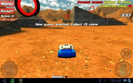 Crash Drive 3D версия: 1.01