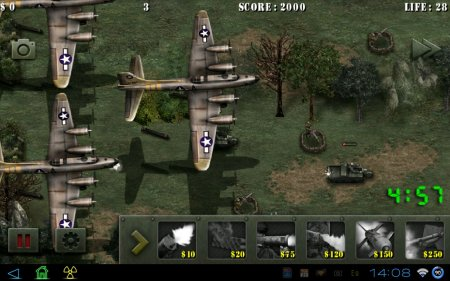 Soldiers of glory: World War 2 / Солдаты славы: World War 2 (обновлено до версии 1.1.6)