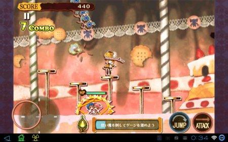 Mahou Shoujo Madoka Magica версия: 1.0