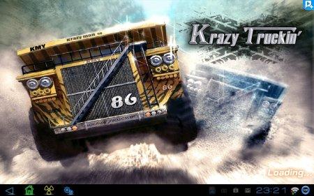 Krazy Truckin версия 1.0.0