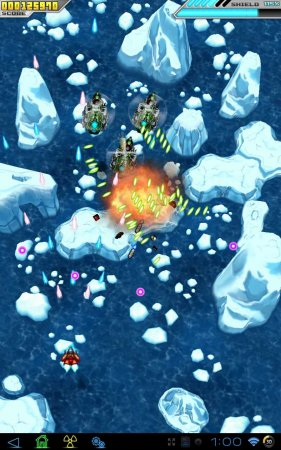 Shogun: Bullet Hell Shooter HD (обновлено до версии 1.2.18)