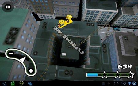 3D Rollercoaster Rush New York (обновлено до версии 1.5)