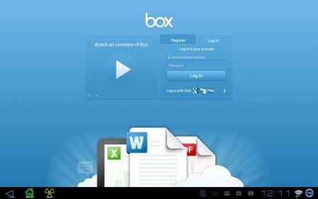 Box (обновлено до версии 1.8.1.1)