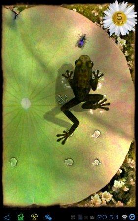 Ancient Frog версия: 1.0