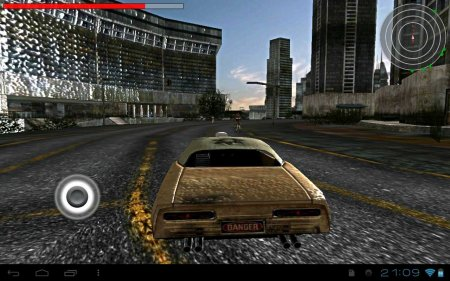 Car Armageddon 2012 (Alpha) версия 0.05