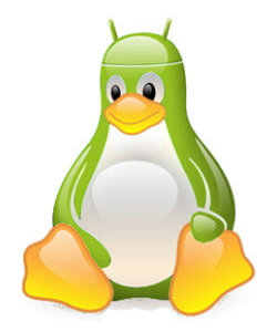 Linux 3.3 ������������ Android