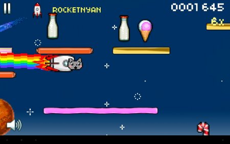 Nyan Cat: Lost In Space ������: 1.0