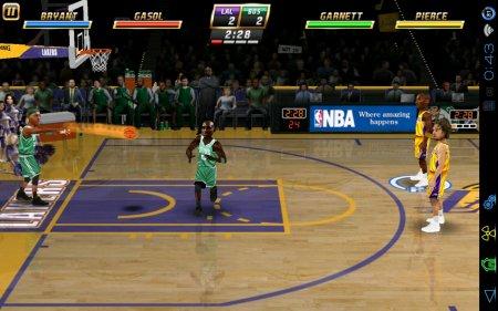 NBA JAM by EA SPORTS™ (обновлено до версии 01.00.44 Offline & Online)