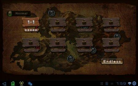 Lair Defense: Shrine версия: 1.0