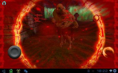 Exorcist - 3D Shooter версия: 1.04