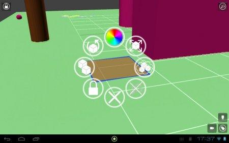 Sketcher 3D Pro версия: 1.31
