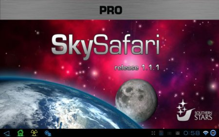 SkySafari Pro