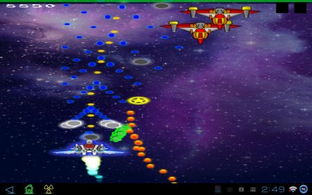 Supernova версия 1.0.4