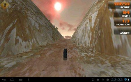 GraviTire 3D версия: 1.2.0