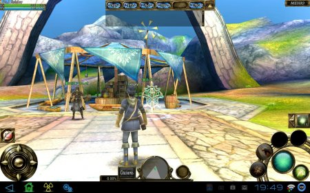 Aurcus Online  версия: 0.1.7