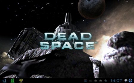 Dead Space (��������� �� ������ 1.1.41)