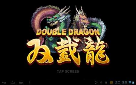 Double Dragon версия 2.9.0