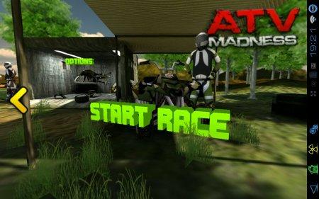 ATV Madness