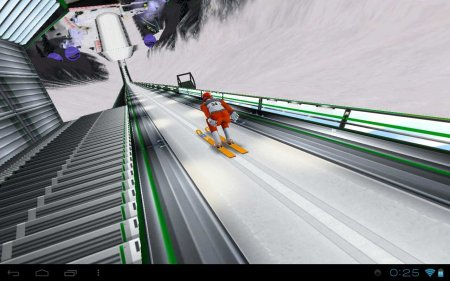 Ski Jumping 12 (обновлено до версии 1.2.2)