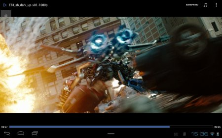 MX Video Player v1.7.19 PRO