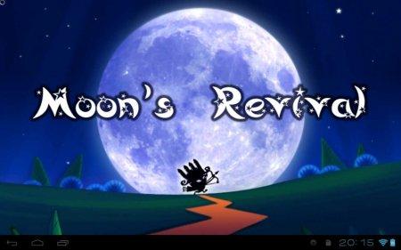Луна Возрождение версия 1.0