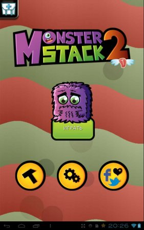 Monster Stack 2 версия 1.7