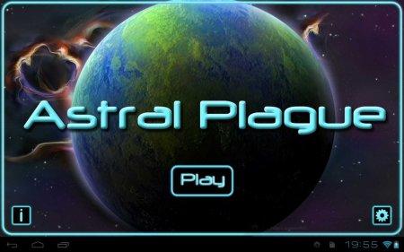 Astral Plague
