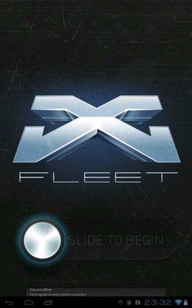 X Fleet - Space