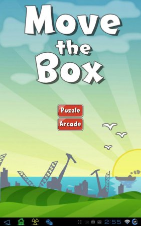 Move the Box Pro