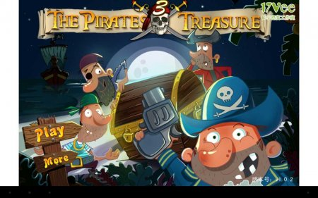 The Pirates Treasure 3