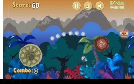 The Pirates Treasure 3 версия 1.0.2