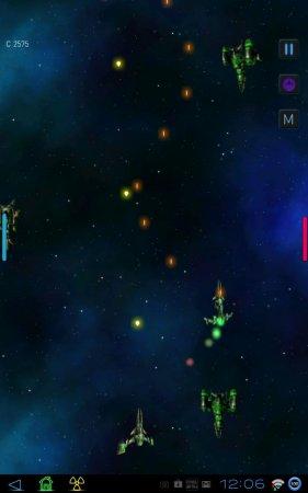 X Fleet - Space версия 0.65