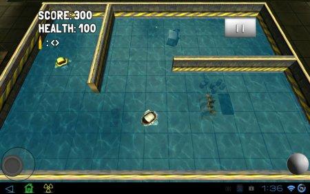 Water Wars версия 1.0