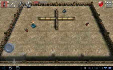 Fields of Glory версия: 1.0