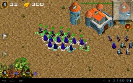 Crusaders - RTS версия 1.53