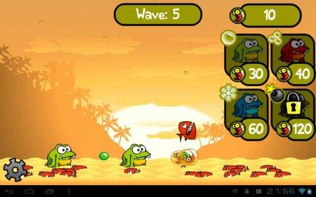 Greedy Burplings версия 1.0.0