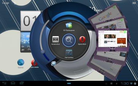 Мод Acer Ring от Barambuka и androidik (обновлено)