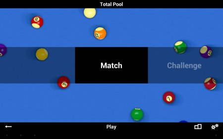 Total Pool (обновлено до версии 1.1.1)