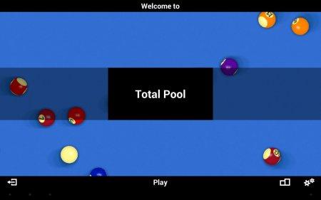 Total Pool