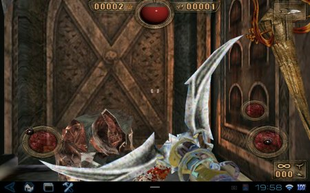 Painkiller: Purgatory HD версия: 1.0.3