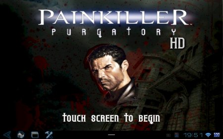 Painkiller: Purgatory HD версия: 1.0.3