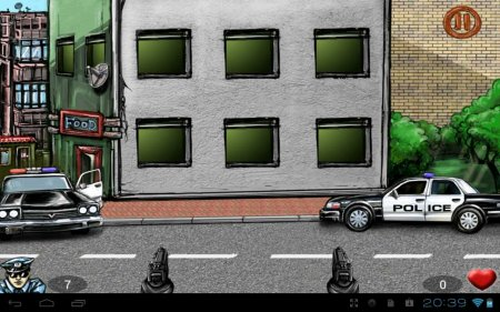 Bad Guys версия 1.1