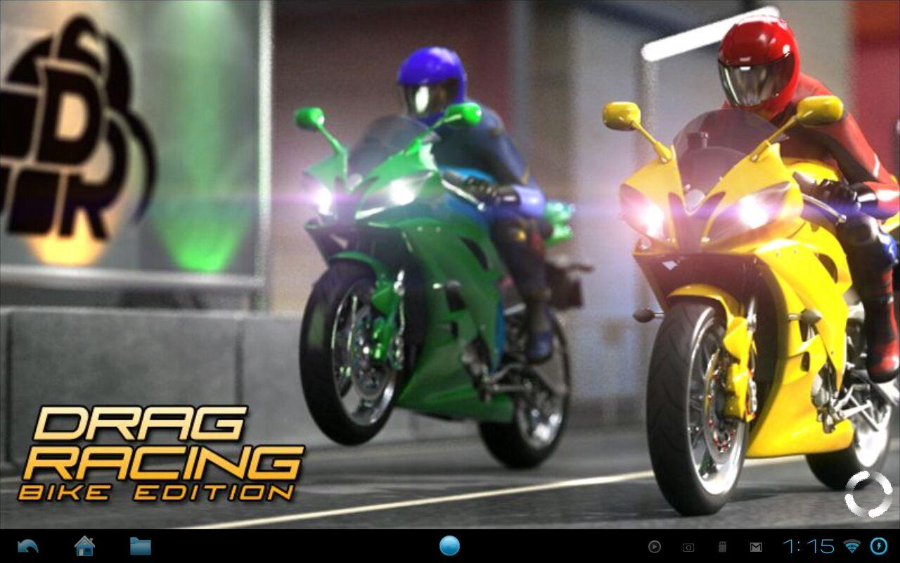 Drag racing 3d v1 7 свободные покупки bike race pro