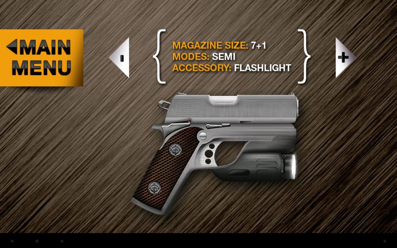 скачать игры на андроид симулятор огнестрельного оружия